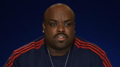 'The Voice' judge Ceelo Green on his replacement
