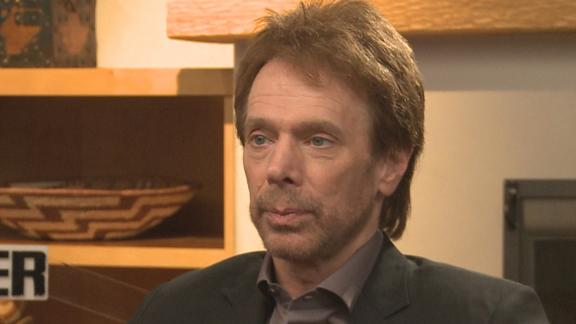 Jerry Bruckheimer Talks Creating The Action Sequences For 'The Lone Ranger'