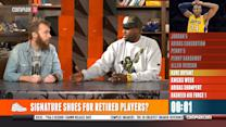 Jordan 5, Penny 5, Rasheed Air Force 1 & Adidas Shumpert | Quickstrike S1 E2