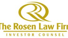 EQUITY ALERT: Rosen Law Firm Announces Filing of Securities Class Action Lawsuit Against Natus Medical Incorporated - BABY