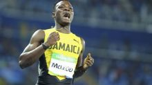 Athletics: Olympic hurdles champion McLeod may forgo Commonwealth Games