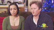 Hanford couple frustrated with prop 8 situation