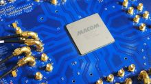 Why MACOM Technology Solutions Holdings Inc. Shares Dropped Today