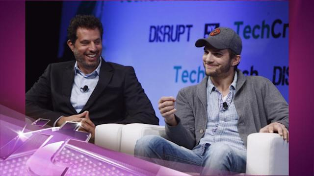 Entertainment News Pop: Ashton Kutcher's 'Jobs' Biopic Gets New Release Date