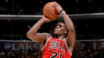 Nightly Notable: Jimmy Butler