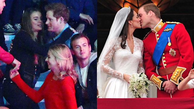 Royal Report: Signs Harry Is Serious About Marrying Cressida