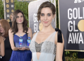 Fiji Water Girl Kelleth Cuthbert Snags 'Bold And The Beautiful' Appearance