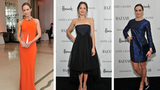 Marion Cotillard Wows at the Harper's Bazaar Women of the Year Awards