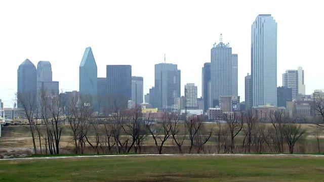 Dallas launches bid to host 2016 GOP Convention