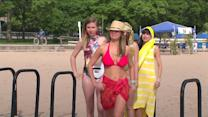 Top Swimsuit Trends for Summer