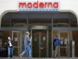Vaccine makers including Moderna must hit U.S. timing goals for full payments
