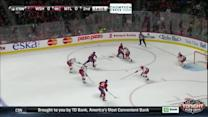 Braden Holtby Save on Max Pacioretty (05:46/2nd)