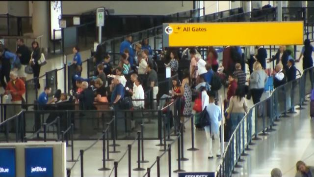 Thanksgiving travel getting pricier