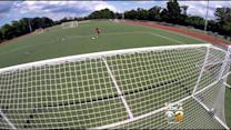 Soccer Goals Causing Potential Danger For Children