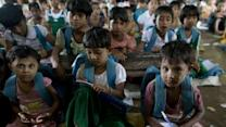 Bleak Future for Children in Northern Myanmar