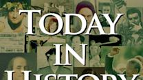 Today in History August 29