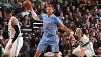 Block of the Night: Blake Griffin