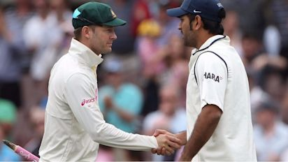 Dhoni can play 2023 World Cup too: Clarke