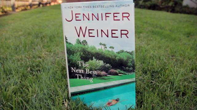 Jennifer Weiner's 'The Next Best Thing'