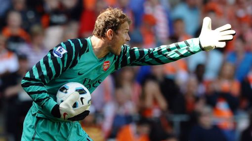 Arsenal need to prove they are contenders: Jens Lehmann