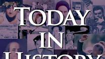 Today in History for Jan. 17th