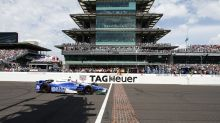 After mistake in 2012, Sato learns lesson to win Indy 500