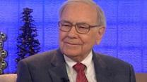 Buffett: 'I've Got Great Confidence in America'