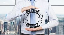 Insider Buying at Life Storage (LSI), Plus Prominent Insider Selling at MDU Resources (MDU) and 3 Other Companies