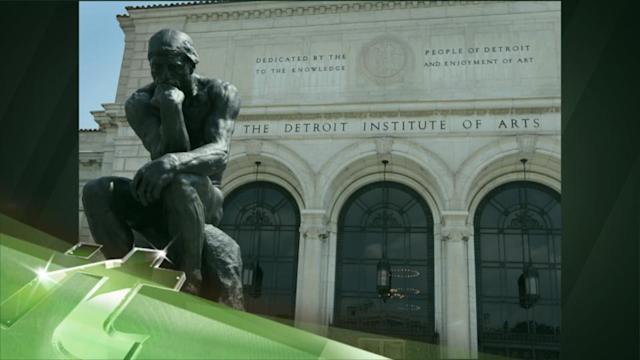 Latest Business News: Detroit Unlikely to Make General Obligation Bond Payments: Fitch