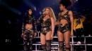Beyoncé Treated Coachella Crowd To An Epic Destiny's Child Reunion