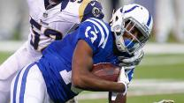 Sit T.Y. Hilton on your fantasy bench in Week 13?