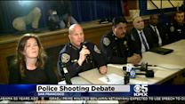 Meeting Over Fatal SFPD Shooting In Mission District Turns Tense Amid Claims Of Excessive Force