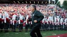 Should we be surprised that Mike Leach hates dancing?