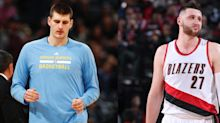 With the rise of Euro big men, has the NBA actually caught up to the European game?