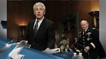 War in Afghanistan Breaking News: Defense Chief Hagel Expresses Regret Over Taliban Joke