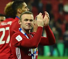 Everton still monitoring Wayne Rooney's situation at Manchester United