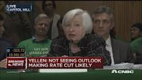Regulators vigilant on currency manipulation: Yellen