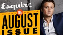 Esquire's August Issue: A Magazine Trailer