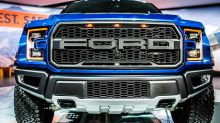 Ford Hiring 400 BlackBerry Engineers In Connected Car Push: Report