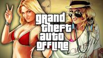 GTA V - Are You A Cop? - Now Playing