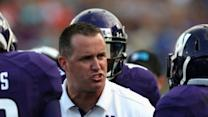 RADIO: Pat Fitzgerald - Full Speed Ahead