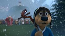 'Rock Dog': China's Next Big Hollywood Hit?