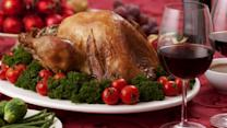 Drink This American Pinot Noir on Thanksgiving