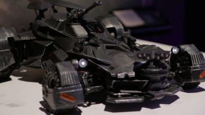The coolest tech toys from the Toy Fair 2017