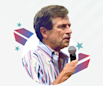 2020 election: Democratic presidential candidate Joe Sestak shares his views on current issues