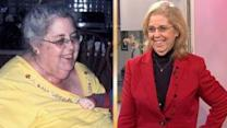 After Heart Attack, Grandma Lost 178 Lbs.