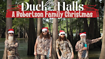 Duck Dynasty Christmas Album Preview
