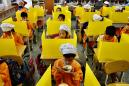 Taiwan was so pandemic-ready that it's had just 7 coronavirus deaths