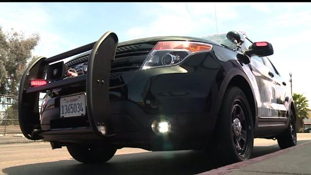 Fake CHP Officers Target Drivers In South Bay