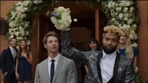 Super Bowl Ad: Buick's Bouquet Toss